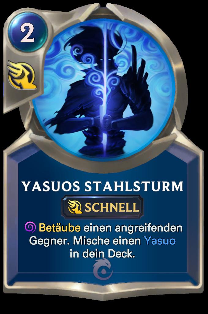 Yasuo