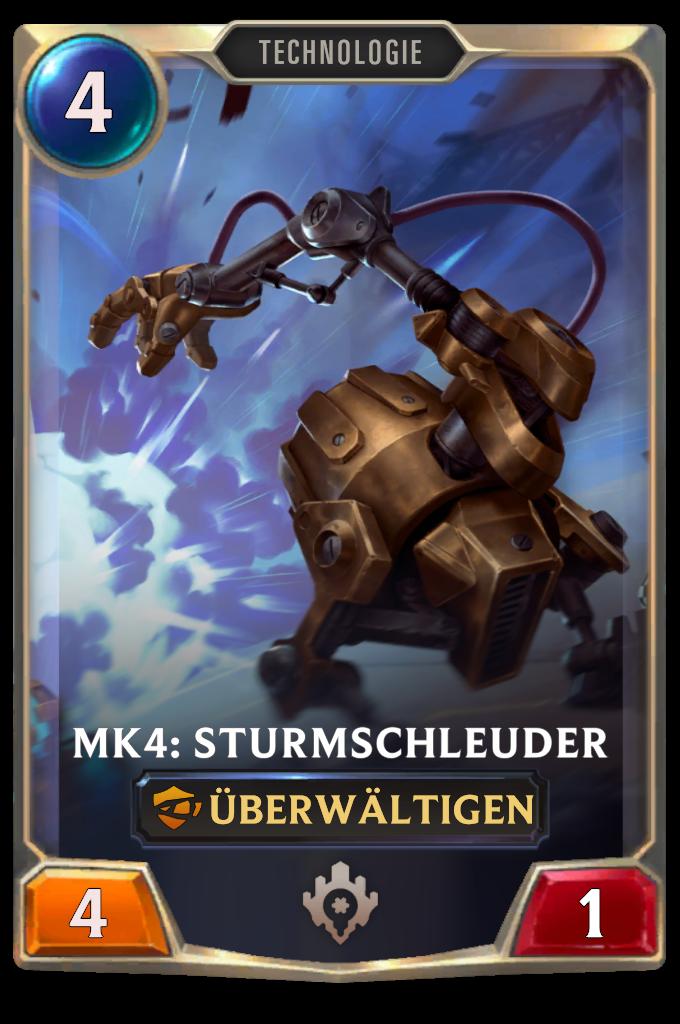 Mk4: Stormlobber Card
