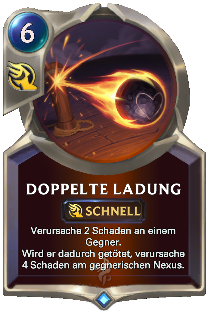 Double Up Card Image