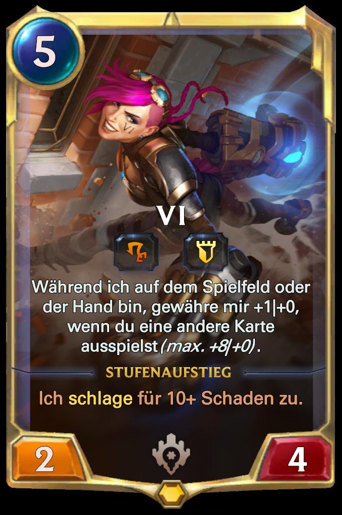 Vi Card