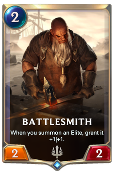 Battlesmith Card Image