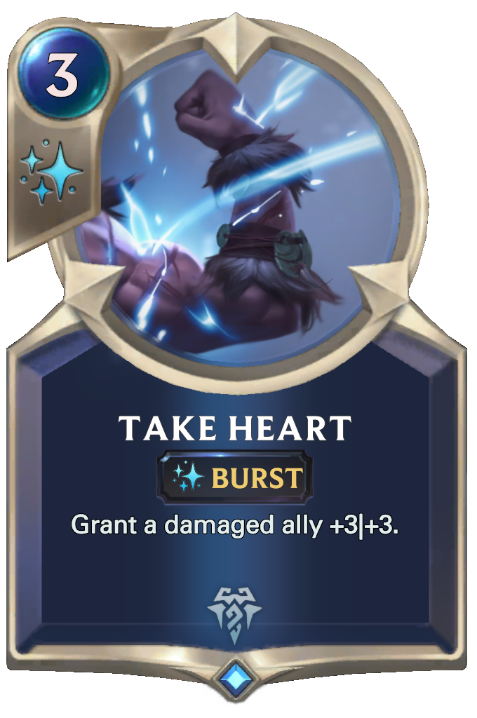Take Heart Card Image