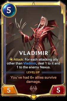Vladimir Card