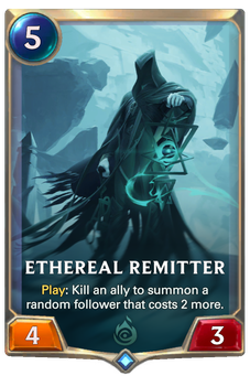 Ethereal Remitter Card Image