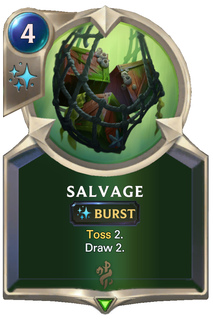 Salvage Card Image
