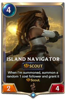 Island Navigator Card Image
