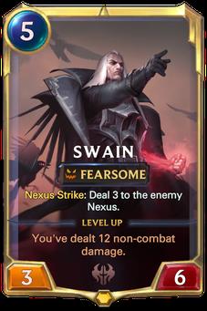 Swain Card Image