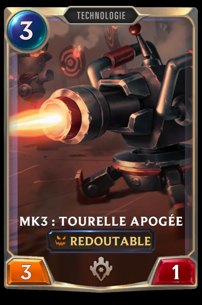 Mk4: Apex Turret Card